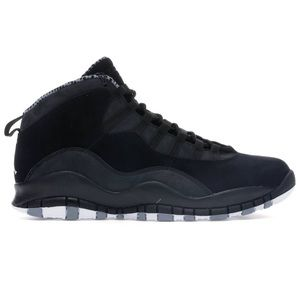 NWT AIR JORDAN 10 MENS RETRO
